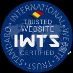 IWTS-Standard Belgien-300